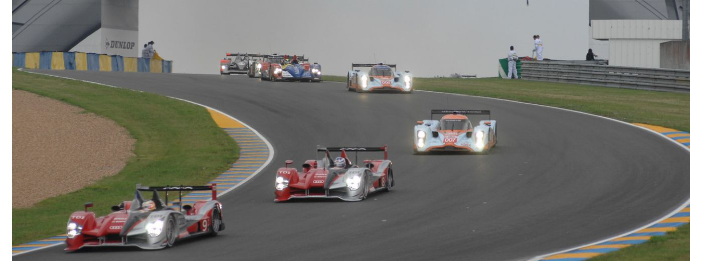 Find out more about Le Mans on the tourism site
