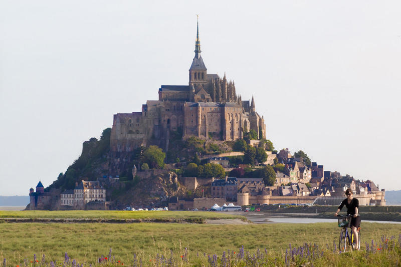 More about Mont Saint Michel from Brittany Tourism